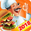 Kitchen Chef The Joy of Cooking Burgers