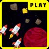 Space Mission: Rocket Escape