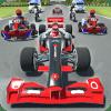 卡丁车与Formula Grand Race 3D