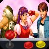 Kof 96 Fighter Arcade