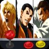 Kof 2005 Fighter Arcade