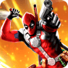 Superheroes DeadHero Pool Game Grand immortal Gods