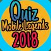 Quiz Mobile Legends 2018