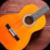 Virtual Guitar Music