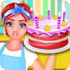 Tasty Cake Baking – Addictive Cooking game