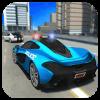 Police Car Drift Simulator Car Stunt Drive
