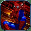 蜘蛛侠:愤怒的英雄