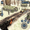 Mountain Army Sniper Shooting - Real FPS Shooter