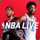 NBA LIVE Mobile: 劲爆美国职篮