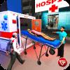救护车救援驾驶2017年
