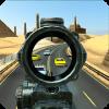 Sniper Traffic Hunter - Shoot War