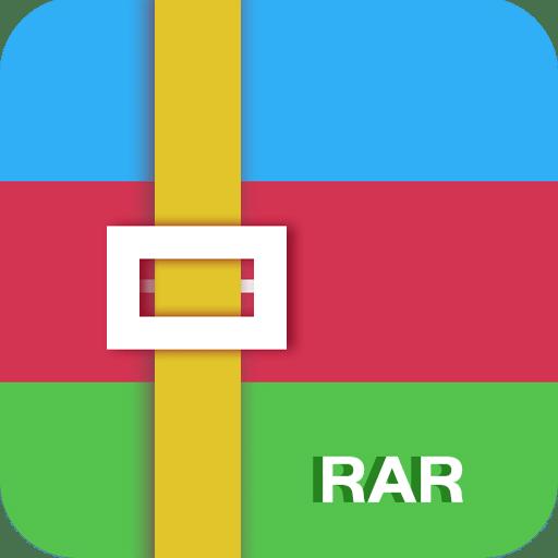 超级解压RAR