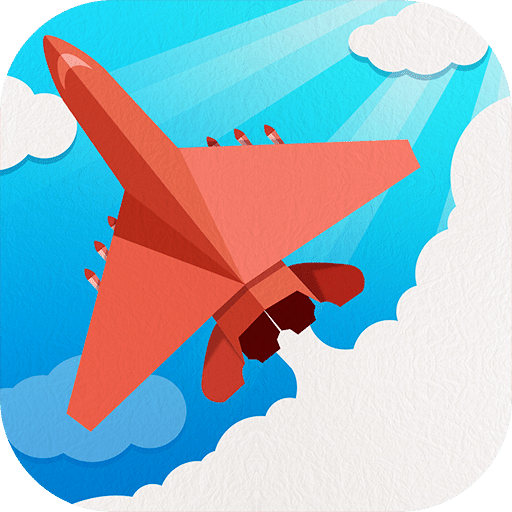 暴走纸飞机