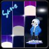 Piano Tiles Game - Sans Piano Music