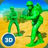 Army Men Toy War Shooter