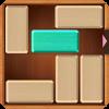 Unblock Puzzle: Move the block
