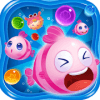 泡泡鱼 - 泡泡龙游戏