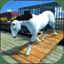 马交通模拟火车
