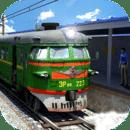 列车驾驶模拟器