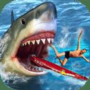 鲨鱼进化模拟器