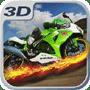 3D终极摩托赛事