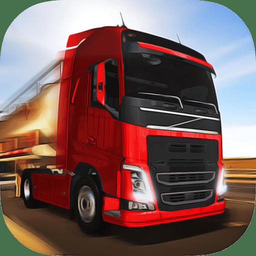 欧洲卡车司机-手游版