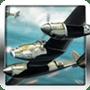 闪电空袭1942