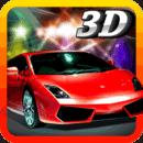 3D天天狂飙-全民飞车