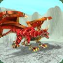 飞龙模拟3D