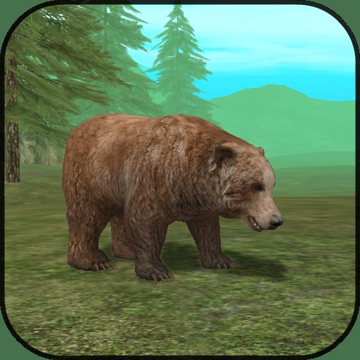 野熊模拟3D Wild Bear Simulator 3D