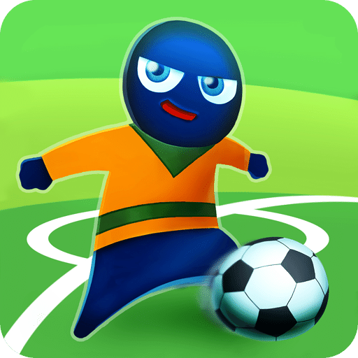足球联盟:疯狂足球
