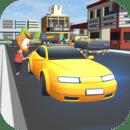 出租车司机模拟