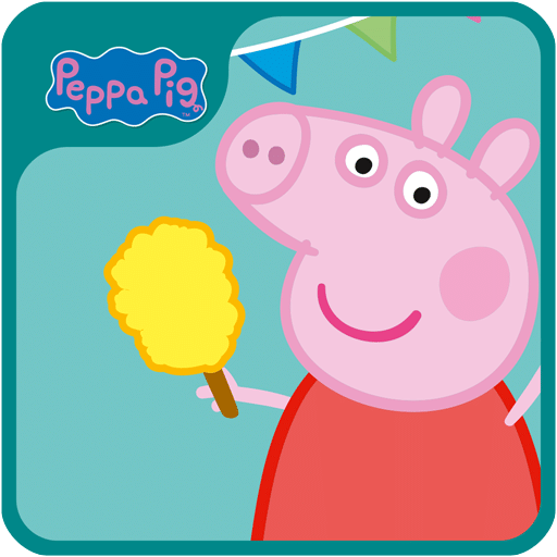 小猪佩奇:主题乐园