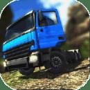 越野模拟登山卡车