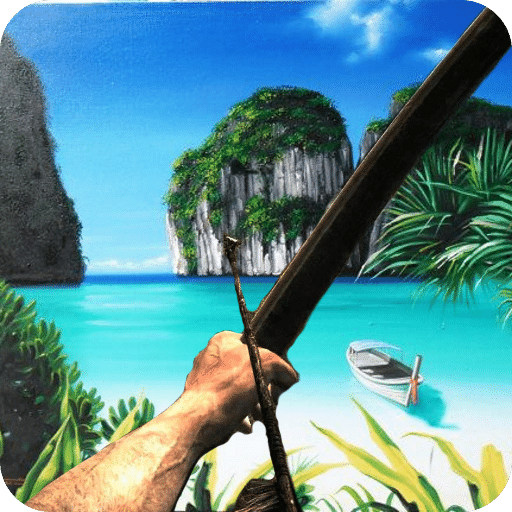 无人岛求生3D