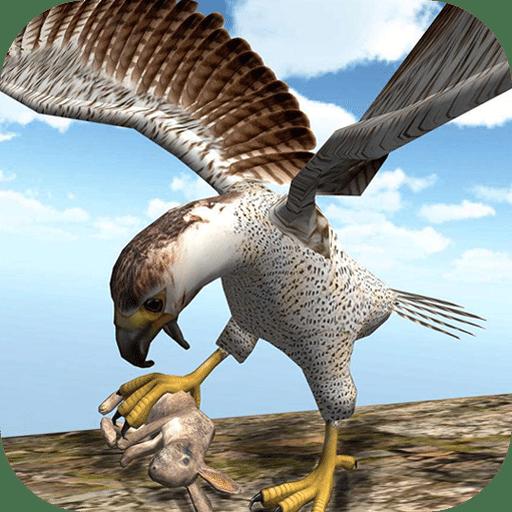 模拟猎鹰世界战争