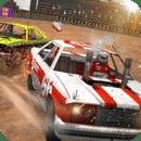 越野模拟碰撞赛车