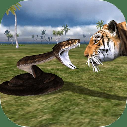 终极蟒蛇模拟器