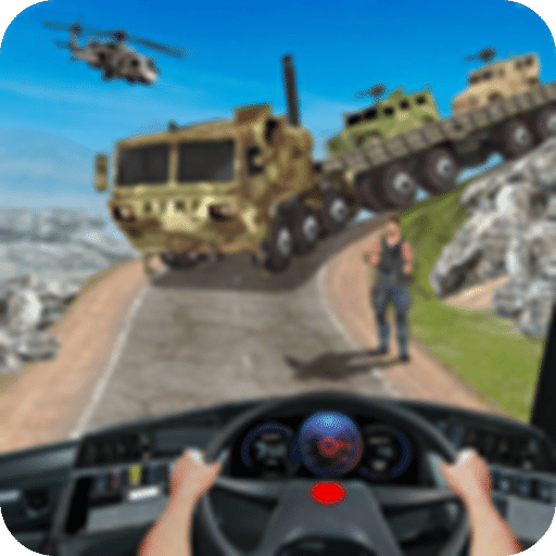 军队卡车汽油运输