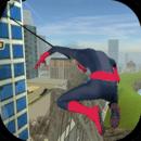 蜘蛛侠城市枪击战