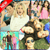 Soy Luna Match Game