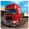 EURO trucks simulator Road Rules 3