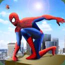 蜘蛛侠之保卫城市