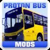 Mods para Proton Bus Simulator