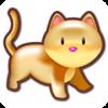 Wingy Cat