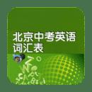 北京中考英语单词卡
