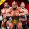Wrestling Superstar Warriors Hero Fight 3D