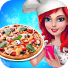 Pizza maker Cooking Game 2016