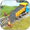 Train Track Construction Sim: Railroad Builder