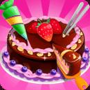 小公主蛋糕教学